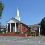 Oak Grove Baptist Churc