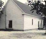 First Church Building